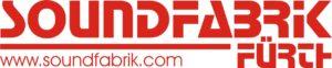 Logo von Soundfabrik